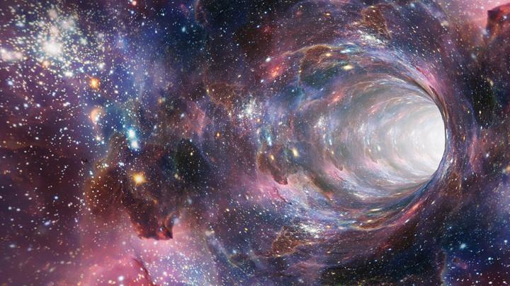 La cosmologie ou l'histoire de la création